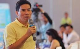 """Chủ tịch TGDĐ Nguyễn Đức Tài: """"Không cần phải đi học nhiều, kinh doanh sẽ đặt bài toán cho các bạn giải, chỉ là người Việt hay thích giải kiểu ngắn hạn, chộp giật"""""""