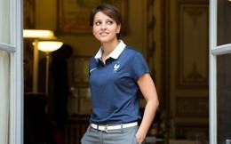 """Cô bé chăn cừu trở thành nữ Bộ trưởng Bộ giáo dục đầu tiên của nước Pháp: Bóng hồng giữa chính trường chỉ dành cho những """"người đàn ông da trắng"""""""