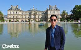 Mẹo quản tiền của chàng trai Việt đang là nhân viên của Amazon: 3 tháng đi xem phim một lần, đi du lịch miễn phí nhờ thẻ tín dụng, học đầu tư càng sớm càng tốt