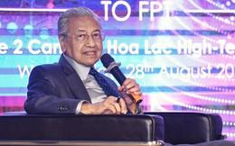 Thủ tướng 94 tuổi của Malaysia nhắn nhủ người Việt bí quyết sống khoẻ: Đừng ăn quá nhiều!