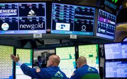 Mất hy vọng vào đàm phán Mỹ – Trung, nhà đầu tư bán cổ phiếu