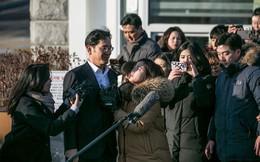 Giông tố lại bủa vây tập đoàn Samsung: 'Thái tử' Lee Jae Yong có nguy cơ phải ngồi tù lần 2