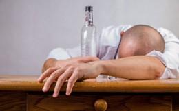6 cách giải rượu tốt nhất các quý ông nên biết