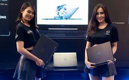 Thị phần laptop gaming nhỏ nhưng doanh thu lớn