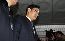 3 con bạch mã triệu đô đẩy người thừa kế tập đoàn Samsung vào vòng lao lý