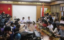 Vụ cháy nhà máy Rạng Đông: Người dân cần bình tĩnh theo dõi sức khỏe