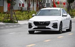 VinFast bất ngờ không tăng giá xe, duy trì giá ưu đãi cho Lux và Fadil