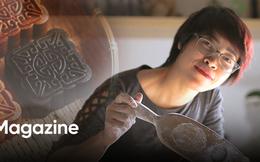 Food blogger Vũ Ánh Nguyệt: Người làm bánh Trung thu đợi đoàn viên cùng người thương vào... đêm trăng rằm