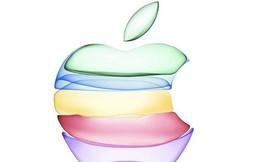 Apple công bố ngày ra mắt iPhone 11