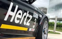 """Hertz - """"đại gia"""" cho thuê xe của Mỹ chính thức vào thị trường Việt Nam"""