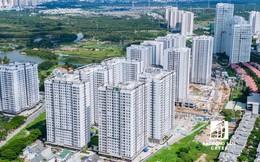 TPHCM đang còn 170 dự án nhà ở 'trùm mền' chờ thủ tục đầu tư