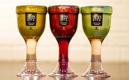 Zipz Wine - Startup bán rượu vang trong túi zip: Ý tưởng xuất chúng trở thành thương vụ lớn nhất lịch sử Shark Tank Mỹ, nay chỉ là tấm gương thất bại trong dẫn chứng của shark Bình