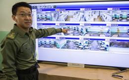 Nhà tù thông minh ở Hong Kong: Muốn tự tử, ẩu đả trong tù cũng bị AI phát hiện, cánh tay robot có thể phát hiện ma túy trong phân người