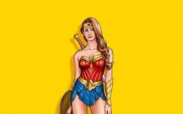 """Phụ nữ mạnh mẽ chỉ """"thiệt thân"""": Càng khôn khéo càng dễ sống, không cần xinh đẹp nhưng luôn vui tươi, hoàn thiện bản thân"""