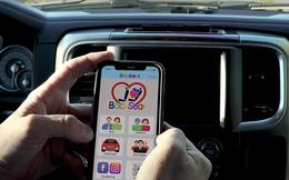 Ứng dụng miễn phí trên iPhone và điện thoại Android cảnh báo phụ huynh khi trẻ bị bỏ quên trên ô tô, đừng bao giờ quá tin vào trí nhớ của mình!
