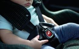 Điều gì diễn ra khi để trẻ nhỏ lại trên xe? Tại sao người lớn có thể dễ bị bỏ quên trẻ em trong xe tới vậy?