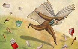 Đắm chìm trong những cuốn sách self-help, bạn có tốt lên không hay chỉ tự huyễn hoặc và vẫn giậm chân thất bại?