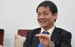Chủ tịch Thaco Trần Bá Dương vừa chi 850 tỷ đồng mua 50 triệu cổ phiếu công ty nông nghiệp của bầu Đức
