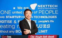 Chủ tịch NextTech: Nhận đầu tư của nhà đầu tư ngoại cũng giống như việc lấy vợ/chồng, phải luôn cẩn trọng, đừng để đói vốn mà đánh mất mình!
