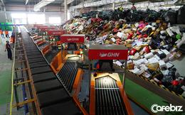 GHN ra mắt hệ thống phân loại hàng tự động 100% lớn nhất tại Việt Nam: Năng suất 30.000 đơn/giờ, tiết kiệm 600 nhân công, rút ngắn thời gian từ 3 giờ còn 30 phút