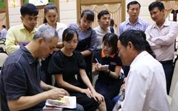 """Chuyên gia Đài Loan bày cách nâng tầm thương hiệu cho DN Đồng Tháp: Bọc hàng đem bán gọi là """"sản phẩm"""", thiết kế bao bì sang xịn mịn gọi là """"thương phẩm"""""""