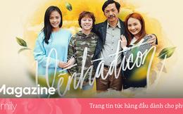 'Về nhà đi con': Bộ phim quốc dân và hành trình làm nên những điều chưa từng có trong lịch sử phim truyền hình Việt