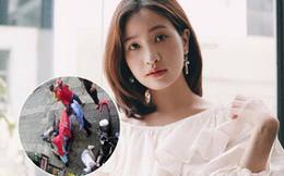 Go-Viet lên tiếng khi nữ diễn viên Kim Nhã bị tài xế của hãng đánh ngất xỉu, phải nhập viện ở Sài Gòn