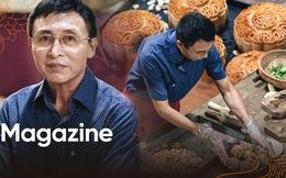 Hậu duệ đời thứ 4 của gia tộc hơn 100 năm làm bánh Trung thu đất Hà Thành: Nếu ăn chơi có thể thử 'của lạ', nhưng muốn nhớ lâu hãy quay về truyền thống