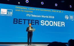 Bộ trưởng Nguyễn Mạnh Hùng: An toàn, an ninh mạng và nguyên tắc số sẽ là yêu cầu cơ bản của chuyển đổi số