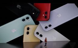 """Phía sau màn ra mắt iPhone 11 của Apple: Cả 3 iPhone đều là """"tai thỏ"""", dấu ấn cuối cùng của John Ive"""