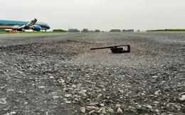 Nguồn vốn nào để cải tạo đường băng sân bay Tân Sơn Nhất, Nội Bài?