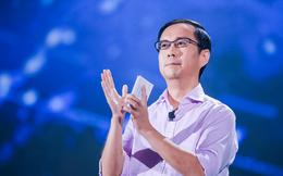 Daniel Zhang - tân chủ tịch 'tàng hình', bị nhầm là bảo vệ của Alibaba: Nỗi sợ hãi lớn nhất không phải là một quyết định có sai không mà là bạn không thể ra quyết định!