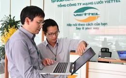 Viettel triển khai 1.000 trạm NB-IoT, TP HCM là địa phương đầu tiên phủ sóng IoT diện rộng