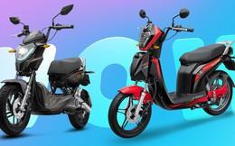 VinFast ra mắt 2 dòng xe máy điện mới Impes và Ludo, cùng hệ thống trạm đổi pin miễn phí trên toàn quốc