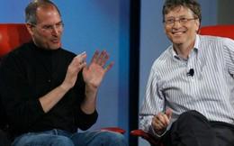 Bill Gates 'có cả thế giới' nhưng lại không có được một phẩm chất kỳ diệu của Steve Jobs mà ông ngưỡng mộ và ghen tị