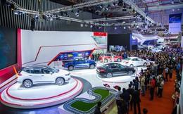 Thị trường ô tô: Doanh số các dòng xe dự kiến tăng trên 20% trong năm 2019, kì vọng tiêu thụ 300.000 xe