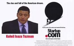 """Bộ phim """"giải phẫu"""" startup có thật thời dot-com: Từ ý tưởng xuất chúng, đốt sạch 70 triệu USD đến thảm cảnh """"tiền mất, tình bạn tan"""" và những bài học còn nguyên giá trị"""