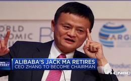 Jack Ma làm gì tiếp theo sau khi nghỉ hưu sớm ở tuổi 55?