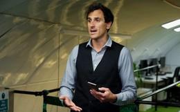 Một công ty ở Anh mở trang trại nuôi ruồi, nhằm mục đích cao cả giúp con người chống nạn phá rừng, cứu đại dương, giảm lãng phí thực phẩm