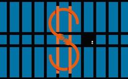 """Bí ẩn hệ thống thị trường giao dịch """"trại giam"""": Khi các tù nhân cũng biết làm giàu"""