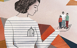 """Câu chuyện """"Con thi đại học xong sẽ ly hôn"""" gây bão MXH: Đàn ông vô tâm, chỉ thích được phục vụ, chắc chắn phụ nữ hiện đại không cần!"""