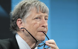 Bill Gates lần đầu tiết lộ chiến lược đầu tư đơn giản giúp ông tạo dựng nên khối tài sản hơn 100 tỷ USD