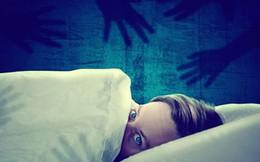 """Vén màn bí mật về hiện tượng bóng đè: Những điều sợ """"không thở nổi"""""""