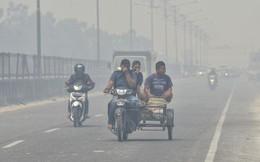 Hà Nội mù mịt mấy ngày nay vẫn còn 'dễ thở', không khí ở Singapore, Kuala Lumpur và Jakarta mới ô nhiễm bậc nhất thế giới
