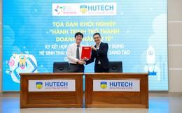 Quỹ SVF nhen nhóm khát khao tạo ra nhiều unicorn cho Việt Nam và tạo ra những doanh nhân tử tế ở các trường Đại học