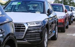 """Giá xe nhập khẩu giảm hàng trăm triệu, khách Việt """"nô nức"""" chọn mua"""