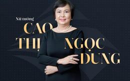 """""""Superwomen"""" của PNJ Cao Thị Ngọc Dung: Cái gì nước ngoài làm được thì Việt Nam cũng sẽ làm được!"""