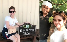 Bà chủ Mia Fruit Nguyễn Ngọc Huyền và sáng kiến sàn đấu giá nông sản theo kiểu Nhật, ước mơ nâng tầm trái cây Việt Nam sánh ngang Hàn – Nhật