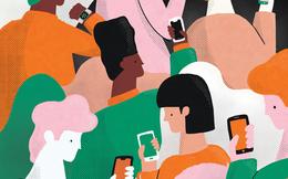 Người càng tốt đẹp càng ít đăng bài trên mạng xã hội?
