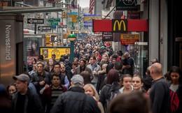 Sống ở các thành phố lớn ảnh hưởng đến sức khỏe và hạnh phúc của cư dân thành thị chúng ta như thế nào?